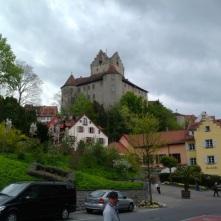 Le château Meersburg