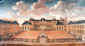 Château Lunéville